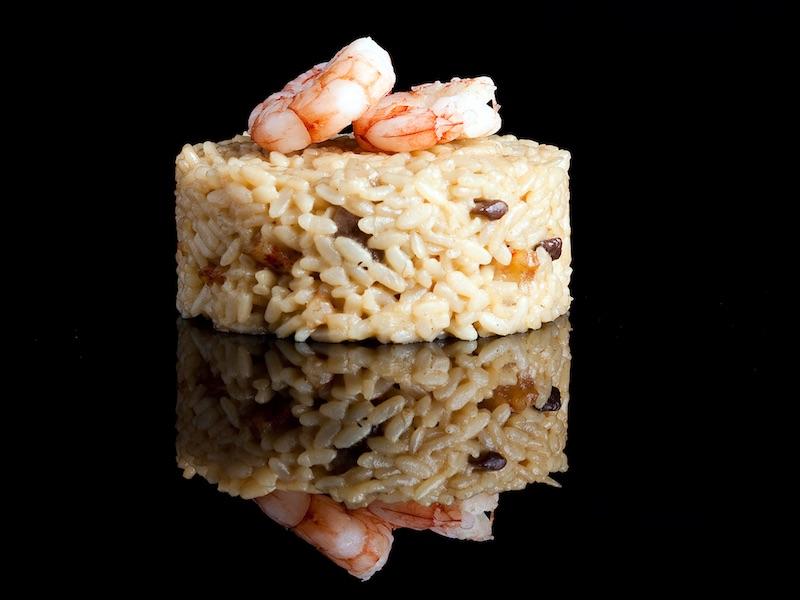 Le riz Exquisitarium