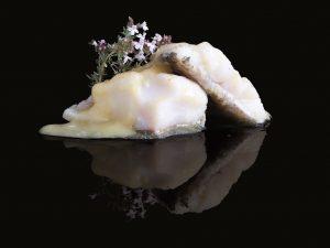 Pil-pil codfish