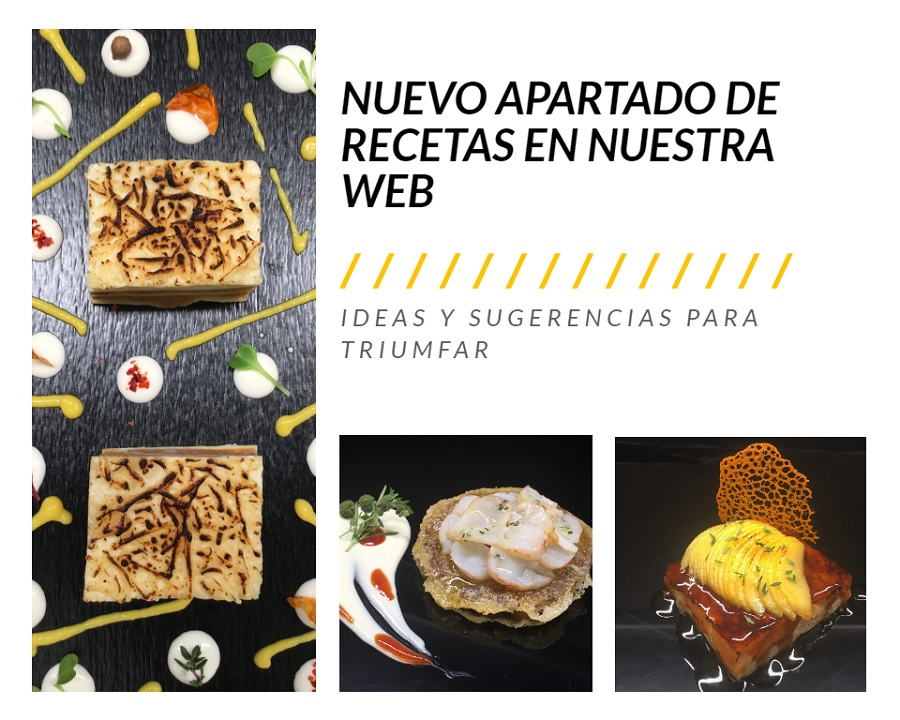 Recipes Exquisitarium